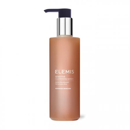 ELEMIS Sensitive Cleansing Wash -Гель-очищувач для чутливої шкіри, 200 мл