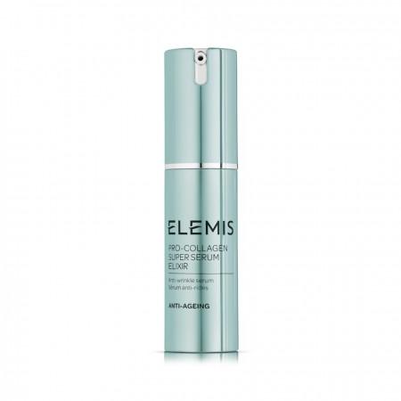ELEMIS  Pro-Collagen Super Serum Elixir - Антивікова сироватка для обличчя, 15 мл