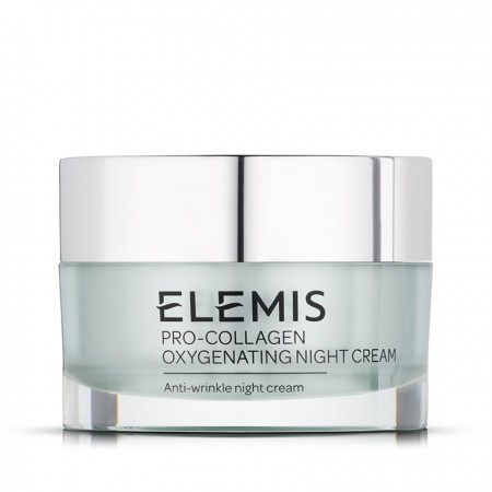 ELEMIS Pro-Collagen Oxygenating Night Cream - Нічний крем Про-Колаген, 50 мл