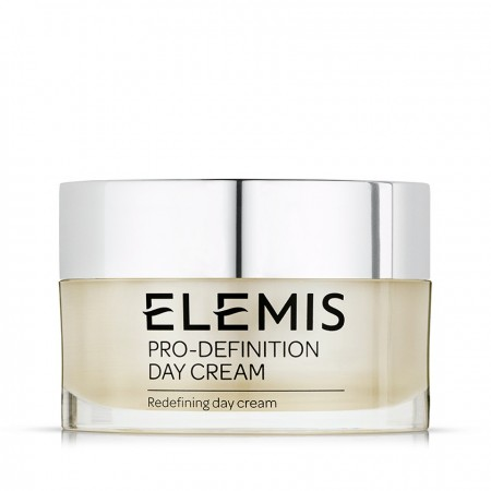ELEMIS Pro-Collagen Definition Day Cream - Денний ліфтинг-крем для обличчя, 50 мл
