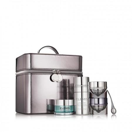 ELEMIS ULTRA SMART Pro-Collagen Pure Brilliance - Набір Ультра Смарт Про-Колаген Розкіш
