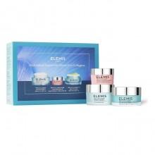 ELEMIS Kit Pro-Collagen  Marine Moisture Essentials - Набір Ексклюзивне Тріо Фаворитів