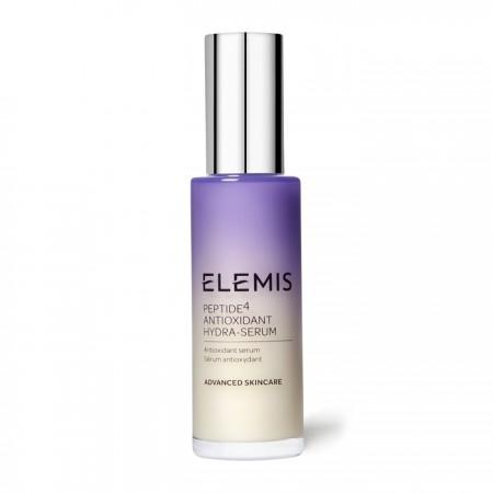 ELEMIS Peptide4 Antioxidant Hydra-Serum - Антиоксидантна зволожуюча сироватка, 30 мл
