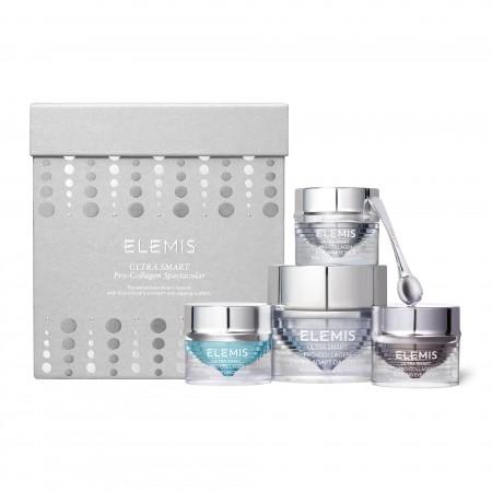 ELEMIS ULTRA SMART Pro-Collagen Spectacular Gift Set - Набор Ультра Смарт Про-Коллаген