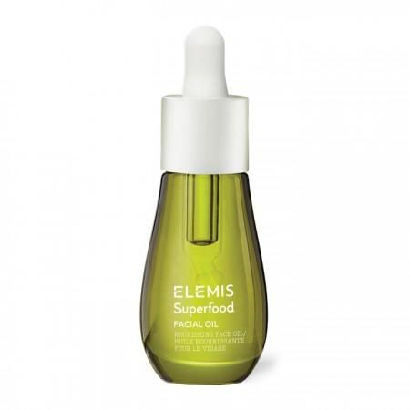 ELEMIS Superfood Facial Oil - Поживна олія для обличчя, 15 мл