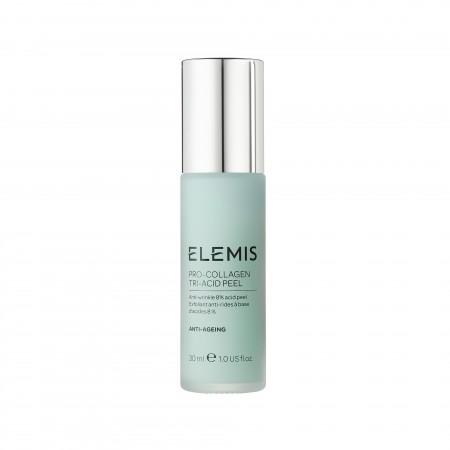 ELEMIS Pro-Collagen Tri-Acid Peel - Анти-ейдж кислотний пілінг, 30 мл