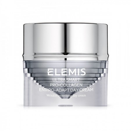 ELEMIS ULTRA SMART Pro-Collagen Enviro-Adapt Day Cream - Адаптивний крем, 50 мл