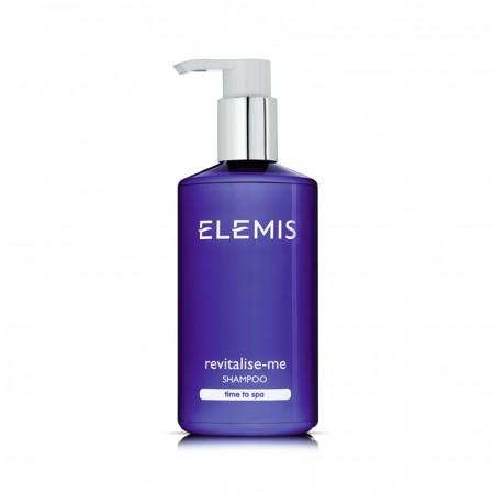ELEMIS Revitalise-Me Shampoo - Шампунь для волосся, 300 мл
