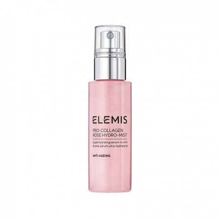 ELEMIS Pro-Collagen Rose Hydro-Mist - Зволожуючий спрей-тонер для обличчя, 50 мл