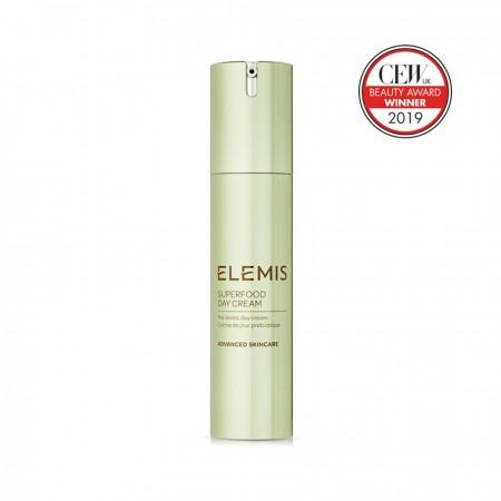 ELEMIS Superfood Day Cream - Дневной крем, 50 мл