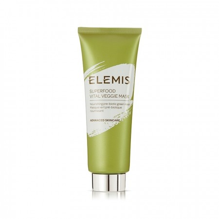 ELEMIS Superfood Vital Veggie Mask - Питательная маска, 75 мл