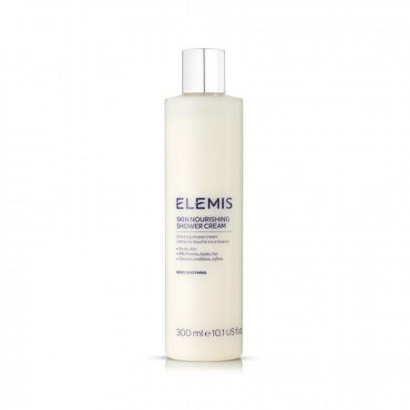 ELEMIS Skin Nourishing Shower Cream - Поживний крем для душу, 300 мл