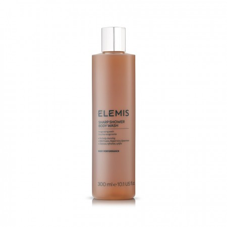 ELEMIS Sharp Shower Body Wash - Гель для душа, 300 мл
