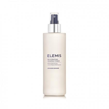 ELEMIS Rehydrating Ginseng Toner - Тонер для сухої шкіри, 200 мл